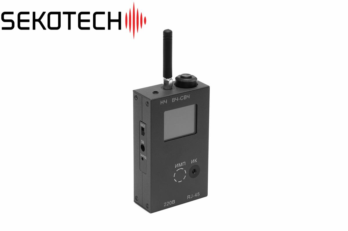 ST-121 signal generator for TSCM equipment testing